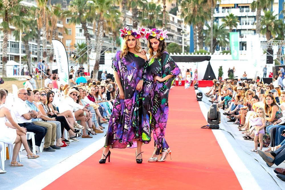 SENA Pasarela Málaga Summer 2018