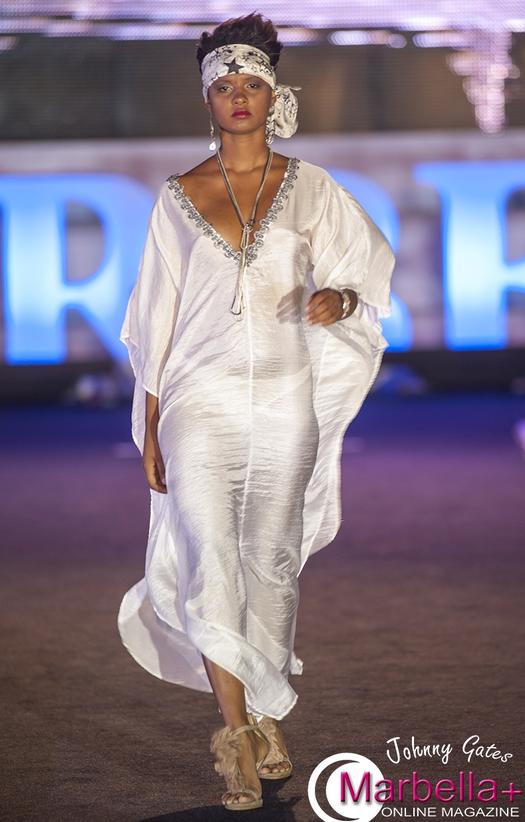 SENA DESIGN at MARBELLA LUXURY WEEKEND 2014