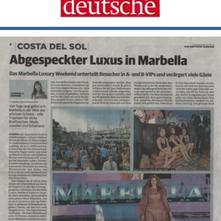 SUR, Deutsche Ausgabe June 2014
