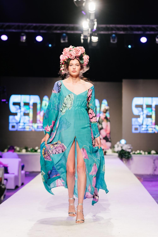 SENA x Summer Fashion Weekend 2019 ...