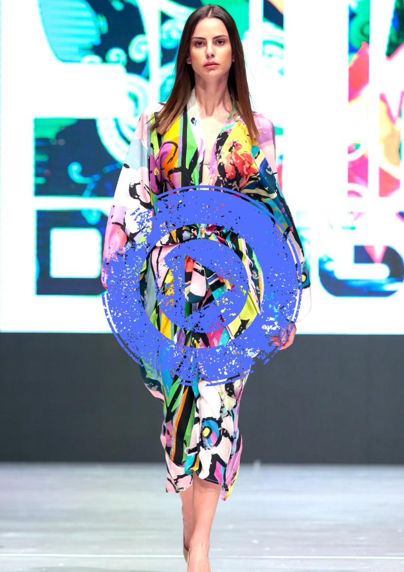 SENA x Sofia Fashion Week 2019 ... the video