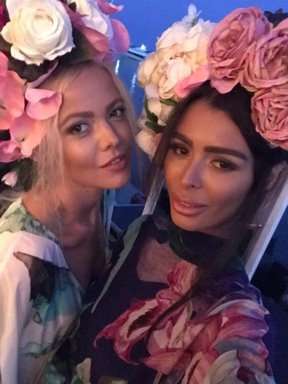 SENA x Summer Fashion Weekend 2019 ... backstage