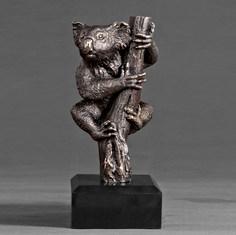 Koala Bronze Sculpture by Jake Mikoda