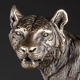 Tiger%20Head%20Portrait%20Bronze%20Sculp