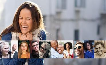 1° dimanche de mai : journée mondiale du rire