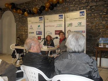 françoise Munoz RCF Pâques 2014 élèves t