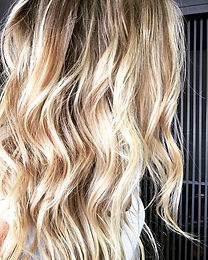 WAVES BY TORS ON TORS! Come get waved 🌊 _tors_x__Colour credit _tobieoreilly _#fixhairdressing #wav