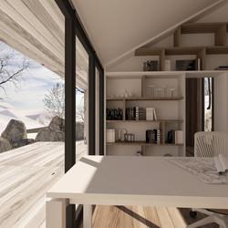 hytte int1