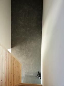 betong veg