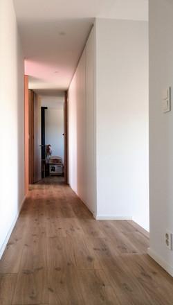 2etasje korridor