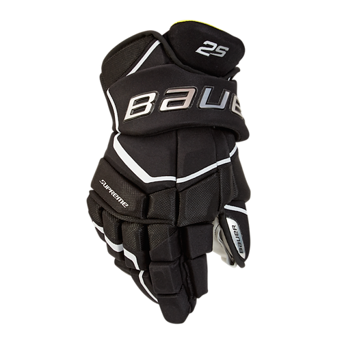 BAUER SUPREME 2S GLOVES