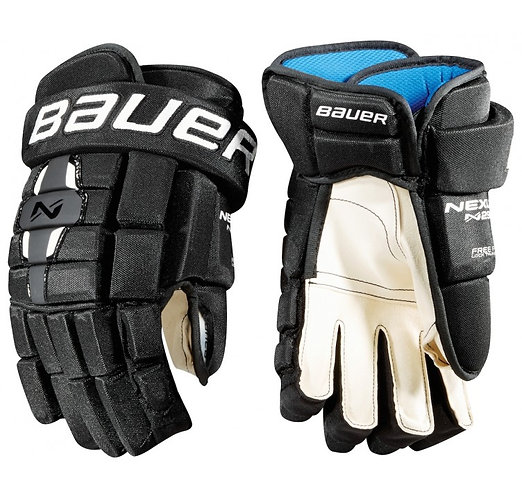 BAUER NEXUS N2900 JUNIOR GLOVES