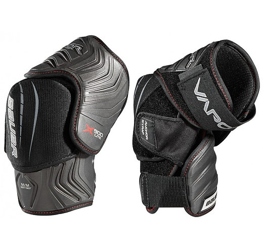 BAUER VAPOR X900 LITE JUNIOR ELBOW PADS