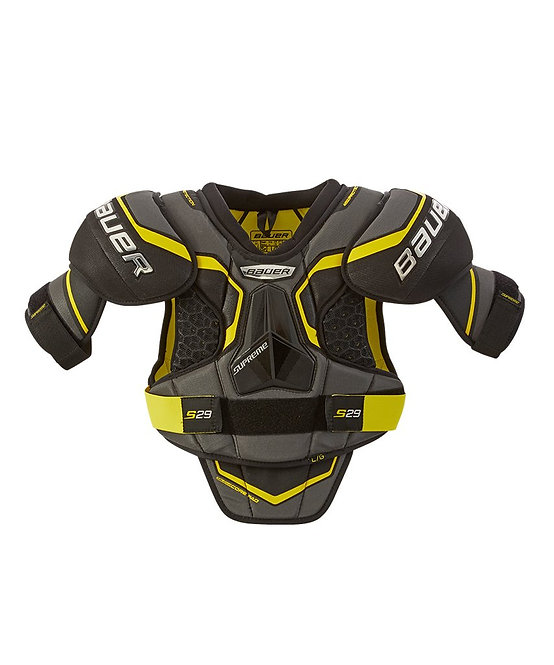 BAUER SUPREME S29 JUNIOR SHOULDER PADS