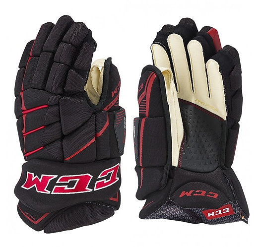 CCM JETSPEED FT390 GLOVES