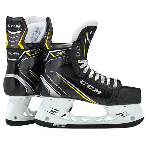CCM SUPER TACKS AS1 SKATES