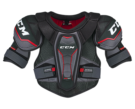CCM JETSPEED FT390 SHOULDER PADS