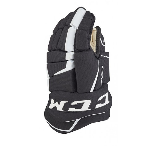 CCM SUPER TACKS AS1 YOUTH GLOVES