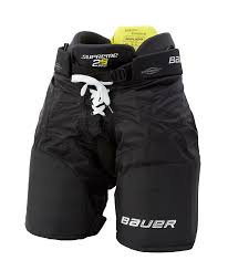 BAUER SUPREME 2S PRO YOUTH PANTS
