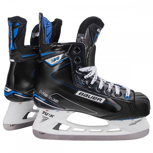 BAUER NEXUS 2N JUNIOR SKATES