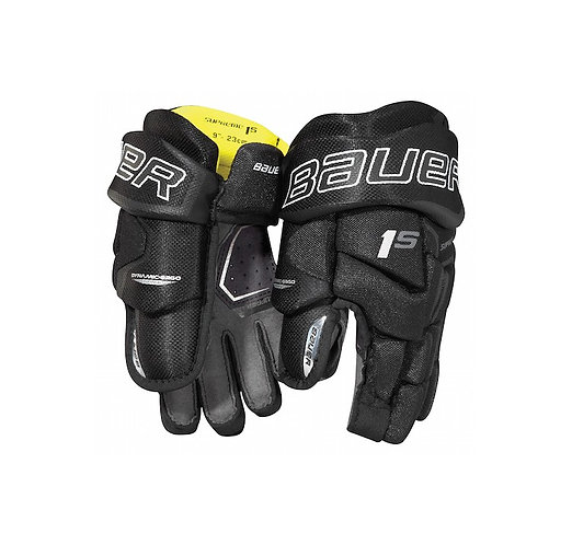 BAUER SUPREME 1S YOUTH GLOVES
