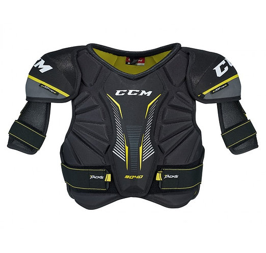 CCM TACKS 9040 SHOULDER PADS