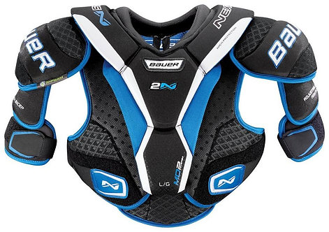BAUER NEXUS 2N SHOULDER PADS