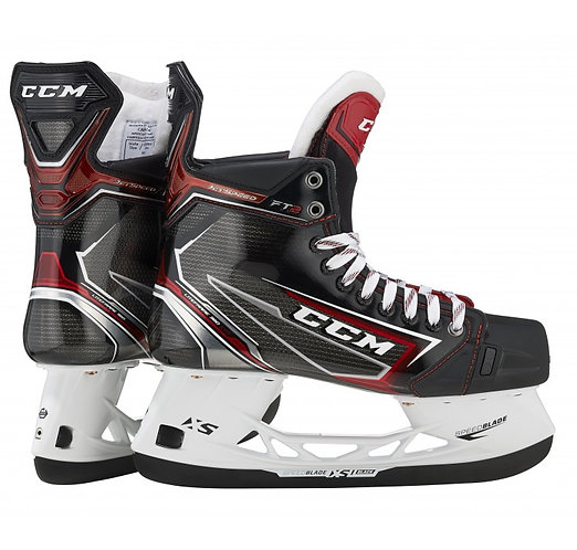 CCM JETSPEED FT2 JUNIOR SKATES