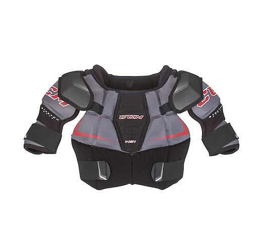 CCM WOMEN SHOULDER PADS