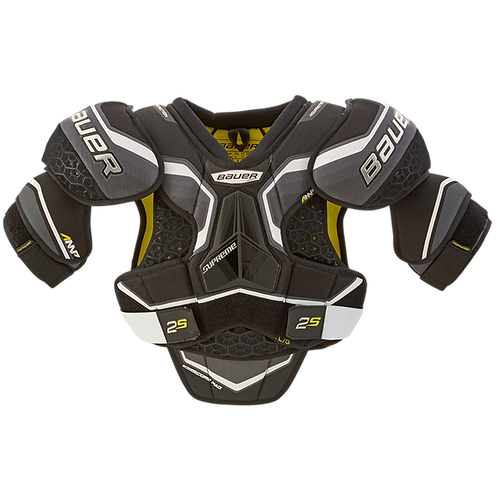 BAUER SUPREME 2S SHOULDER PADS
