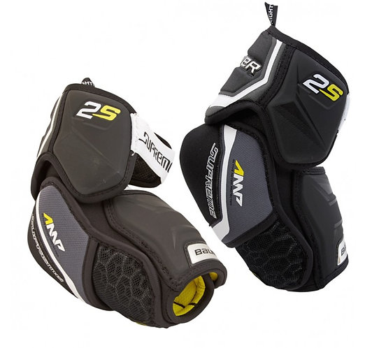BAUER SUPREME 2S ELBOW PADS