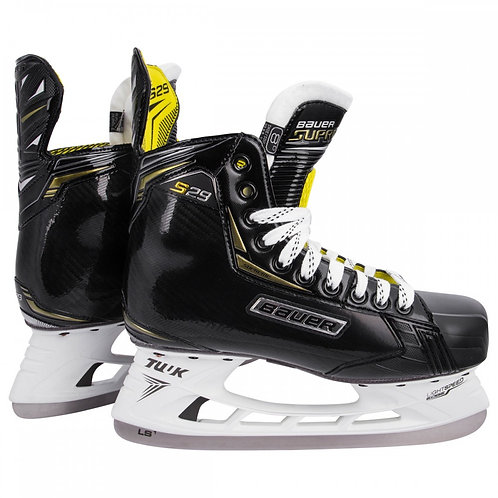 BAUER SUPREME S29 JUNIOR SKATES