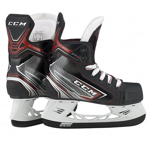 CCM JETSPEED FT2 YOUTH SKATES