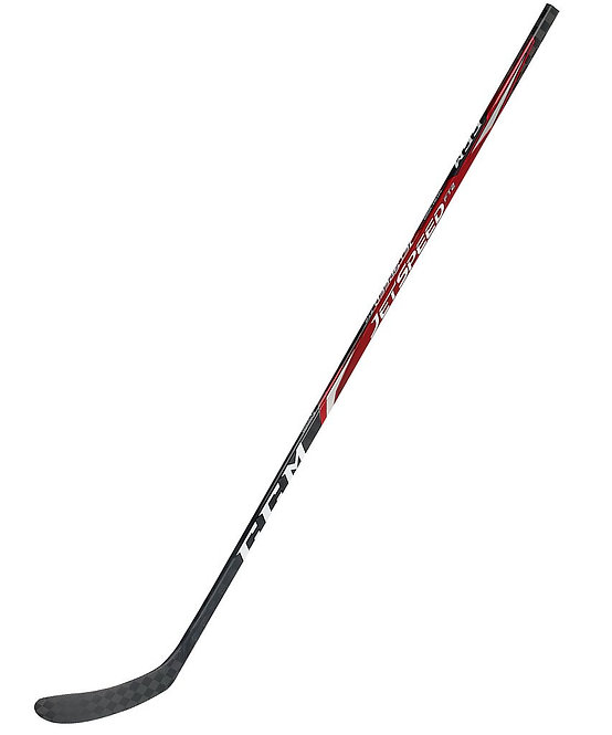 CCM JETSPEED FT2 JUNIOR STICK