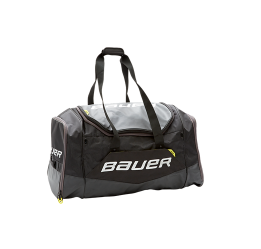 BAUER S19 ELITE CARRY BAG SENIOR (BLACK)