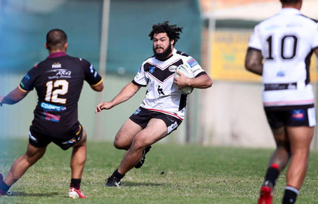 Senior Magpies off to a flying Start
