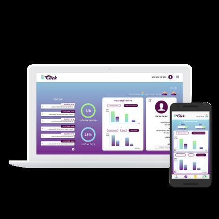 Click - Self Learning platform