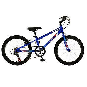 Kids Bike Hire Voucher £15 24Hrs / FREE Helmet & Lock