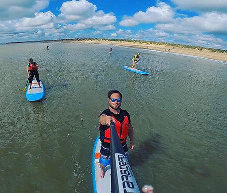 Paddle Board Hire Voucher £15