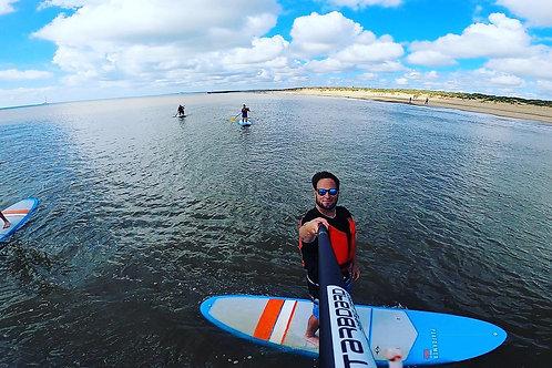Paddle Board Hire Voucher £25