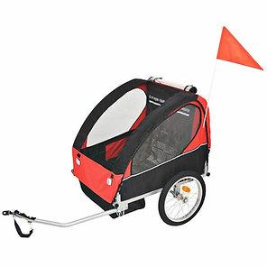 Child Bike Trailer Voucher £10 24Hrs