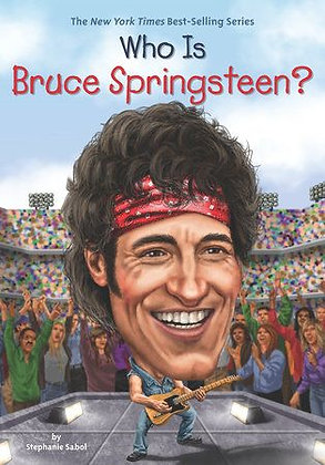Who Is Bruce Springsteen?