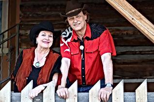 Tex Robinson & Karin-km330.jpg