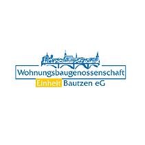 Logo_Wohnungsbaugenossenschaft Einheit.p