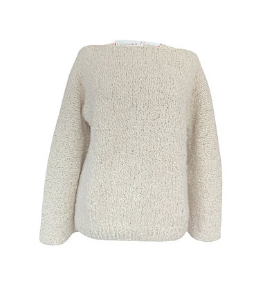 VMknit sweater alpaga