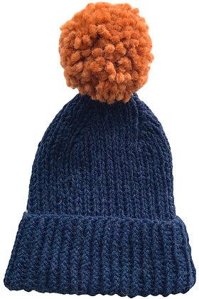 VMknit handmade cap