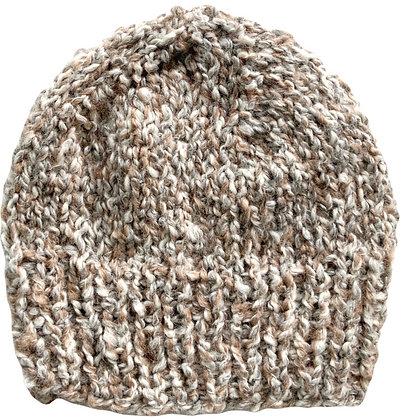 VMhat bonnet alpaga
