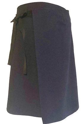VMwrap skirt last one