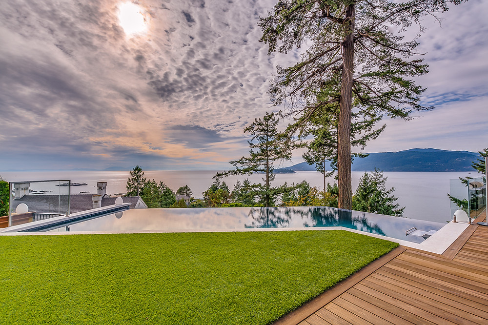 Landscaping photographer Vancouver