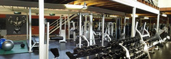 Inspire Fitness Gym Middelburg _Promotion on now (GYM on the grounds of MHS).